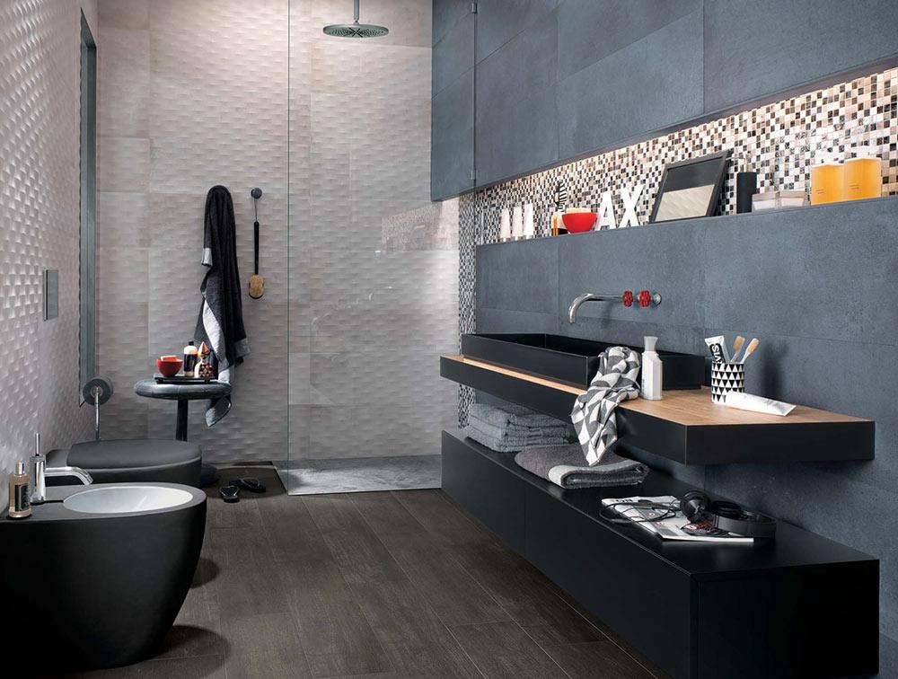 carrelages mosaïques & décoration salle de bains - art & carrelage ... - Carrelage Salle De Bain Photos