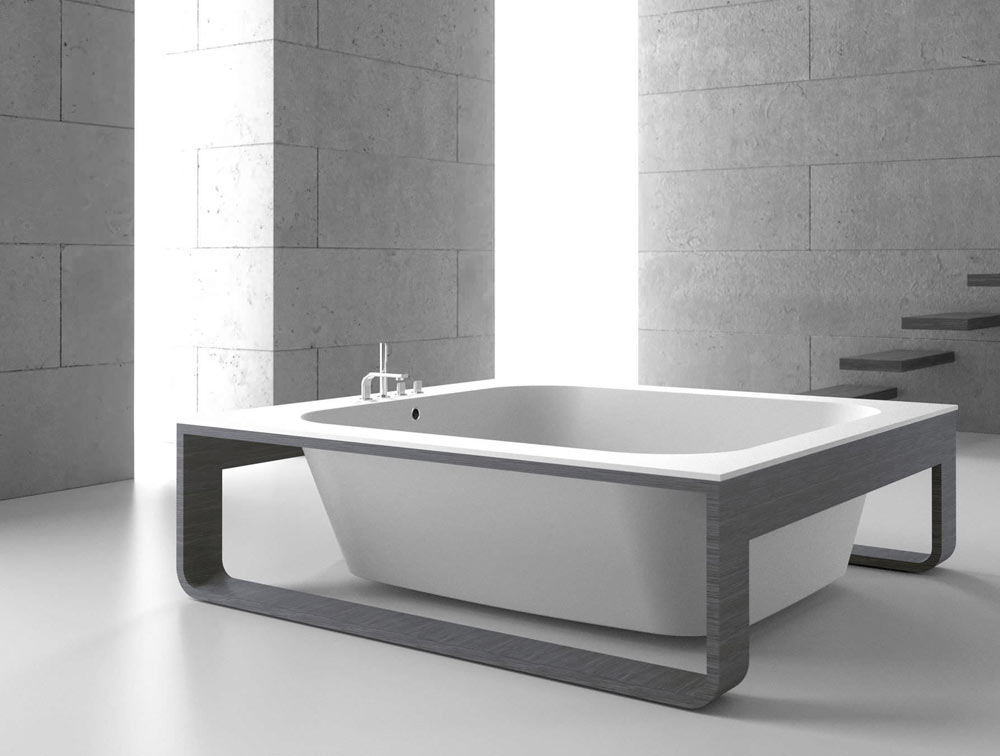 baignoire rsine ou acrylique cool affordable fein resine. Black Bedroom Furniture Sets. Home Design Ideas